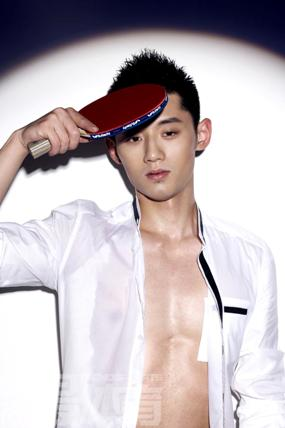 Jhang Jike